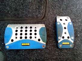 Pedal set Momo racing original