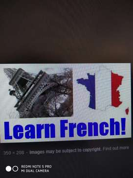 Home Tutor For French Language