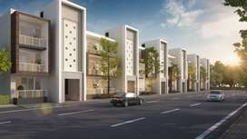 Reasonable 2BHK Flats Only in 24.90 Lacs in Sunny Enclave