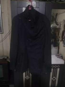 Jaket musim dingin  motif korea