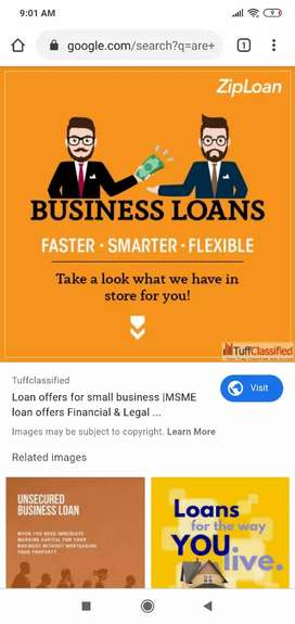 Are you looking for Loan..