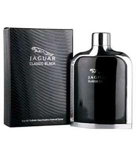 Non box jaguar classic black edt 100ml