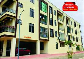 2BHK JDA APPROVED LUXURY FLAT FOR SALE