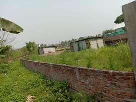 1 kotha 4 lessa myadi plot in good residential area