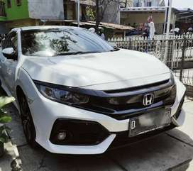 Dijual Honda Civic Turbo