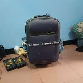 Koper Travel Bekas