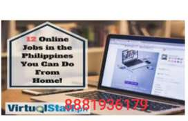 Apply soon home based job part time