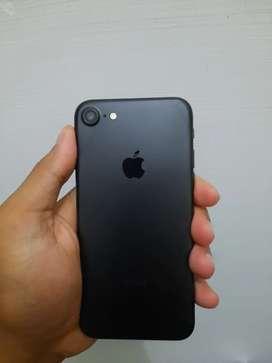 Iphone 7 128GB special matteblack