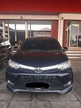 Toyota Avanza Veloz New 1.5 Matic / AT '2015/2016' Hitam