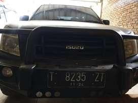 Isuzu D-Max diesel 2010