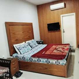 Couple guest house defence