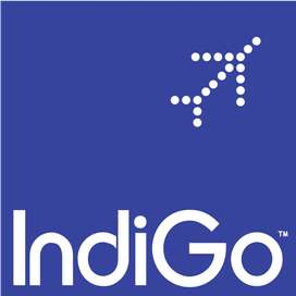 permanent job in airlines company Indigo Airline Urgent hiring