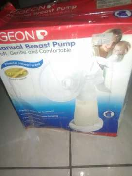 Pompa ASI Manual/Manual Breast Pump