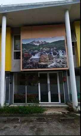 Dijual Ruko Sentul city - Green Valley - Bogor