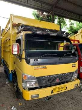 Mitsubishi Ps136 HDL 2014 Truck Bak Besi