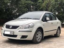 Maruti Suzuki Sx4 SX4 VXI BS-IV, 2010, Petrol