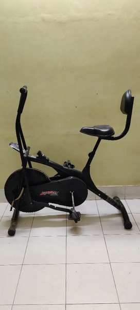 Exercise Cycle at very cheap rate