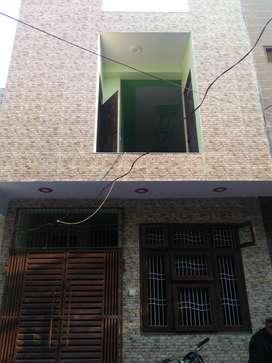 51 YARD NEWLY CONSTRUCTED DUPLEX HOUSE 30 LAC (JAGRATI VIHAR GARH ROAD