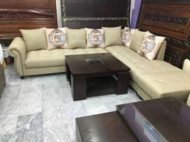 Limited Time Discount Offer corner sofa