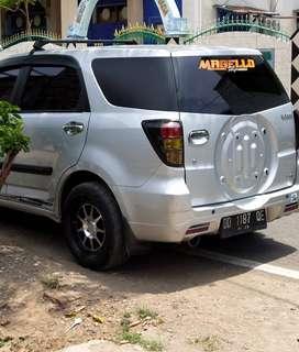 mobil terios ts 2011