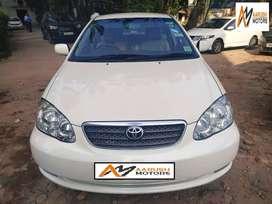 Toyota Corolla H4 1.8G, 2008, Petrol
