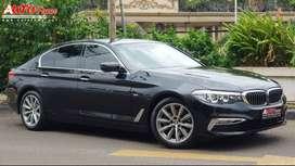 BMW G30 520i Luxury Line 2019/2018 Perfect Sangat Muluss!!!