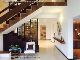 East facing 3 BHK Luxury house for sale in palakkad town in 5 cent