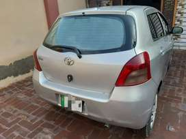 Toyota Vitz 6/9 in good condition for sale