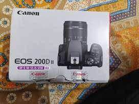 Canon 200 d mark ‼️