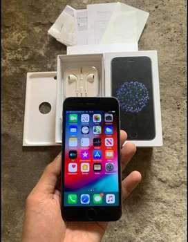 Iphone 6 16gb ex resmi