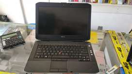 Dell Latitude 4 GB Ram, 500GB Hard Drive
