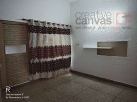 Sector 21: Furnished Two Bedroom Set for Group of Girls / Small Family