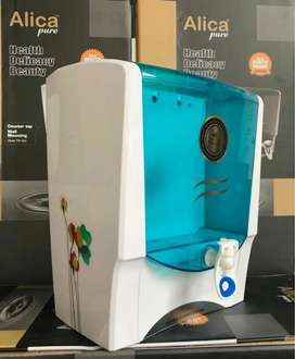 New Water purifier aqua