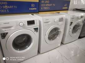 New Samsung front loaded 6.5 kg machine 50% off