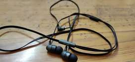 Brand boat earphone