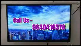 """Brand MODEL New HYWA 42"""" Android Smart Ultimate Pro LED TV"""
