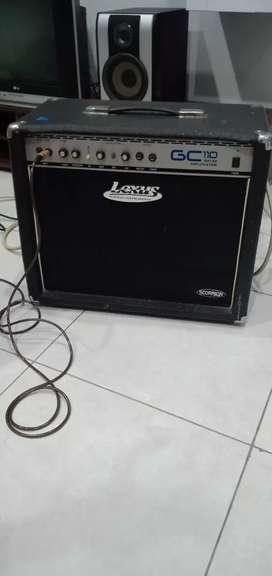 Amplifier Gitar Merk Lexus Scorpion GC 110