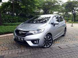(Tdp 40jt,Km 31rbu Record) Honda Jazz RS AT 2017