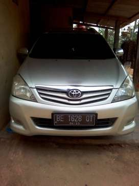 Toyota kijang Innova diesel