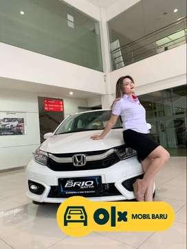 [Mobil Baru] Ready Honda allnew Brio E