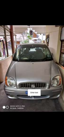 Satro zip plus good condition car up to date documents