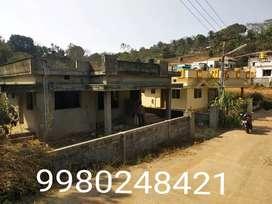 Under construction 2 BHK house with 6 cents land neermarga  Mangalore