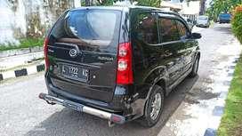 Daihatsu xenia Xi deluxe 2009 .sdah velg rcing