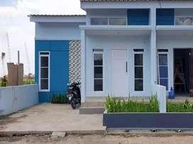 Rumah Siap Huni type 48/78 Samata pagentungan Gowa