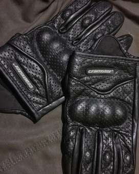 Cramster Riding Glove