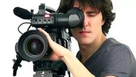 Video & foto coverage