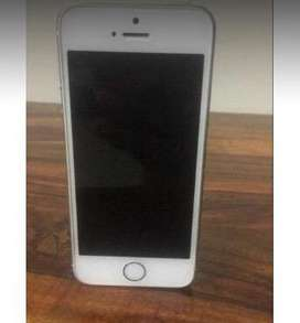 Iphone 5s handset