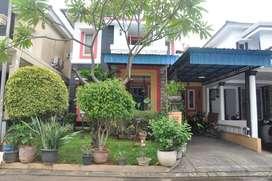 Rumah dijual Cluster Valencia Graha Raya Bintaro Lokasi Strategis