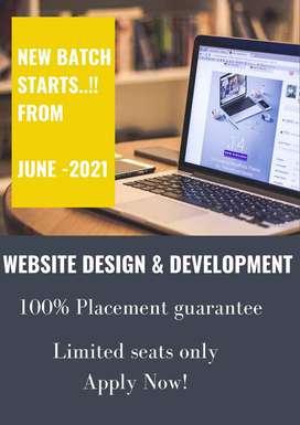 Software design with development Intern