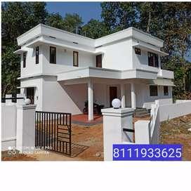 New home Manarcad, Kottayam